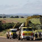 Prefeitura prepara Cidade Industrial para receber instalação elétrica