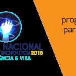 Maringá participa da Semana Nacional de Ciência e Tecnologia