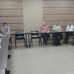 Diretoria do CIM faz revisão do planejamento estratégico para 2016