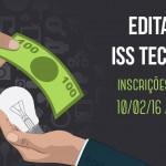 Prefeitura abre edital do ISS Tecnológico, programa de incentivo fiscal voltado à inovação
