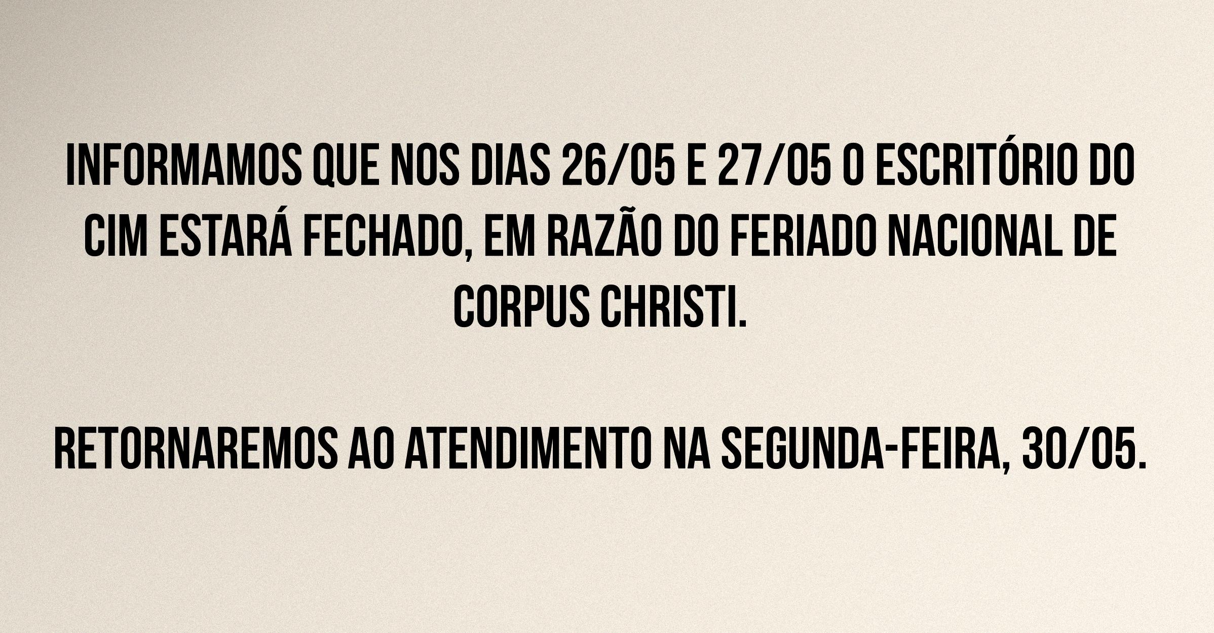 Aviso-recesso-Corpus-Christi-01