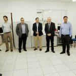 Empresários participam do 1º Tour Tecnológico em Maringá
