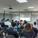CIM recebe visita de representantes do Sistema Regional de Inovação Norte Pioneiro do Paraná