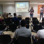 Workshop ISS Tecnológico reune empresas de vários segmentos