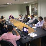 Reunião mensal realizada na Acim fala sobre lei de inovação