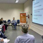 Reunião mensal do CIM: Missões a parques tecnológicos devem acontecer em julho